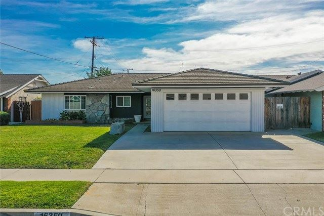 16350 Candlelight Drive, Whittier, CA 90604 - MLS#: PW20027647