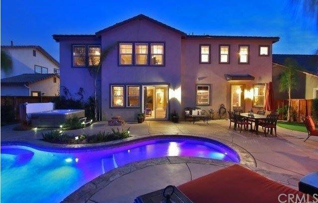 30206 Savoie Street, Murrieta, CA 92563 - MLS#: SW20098647