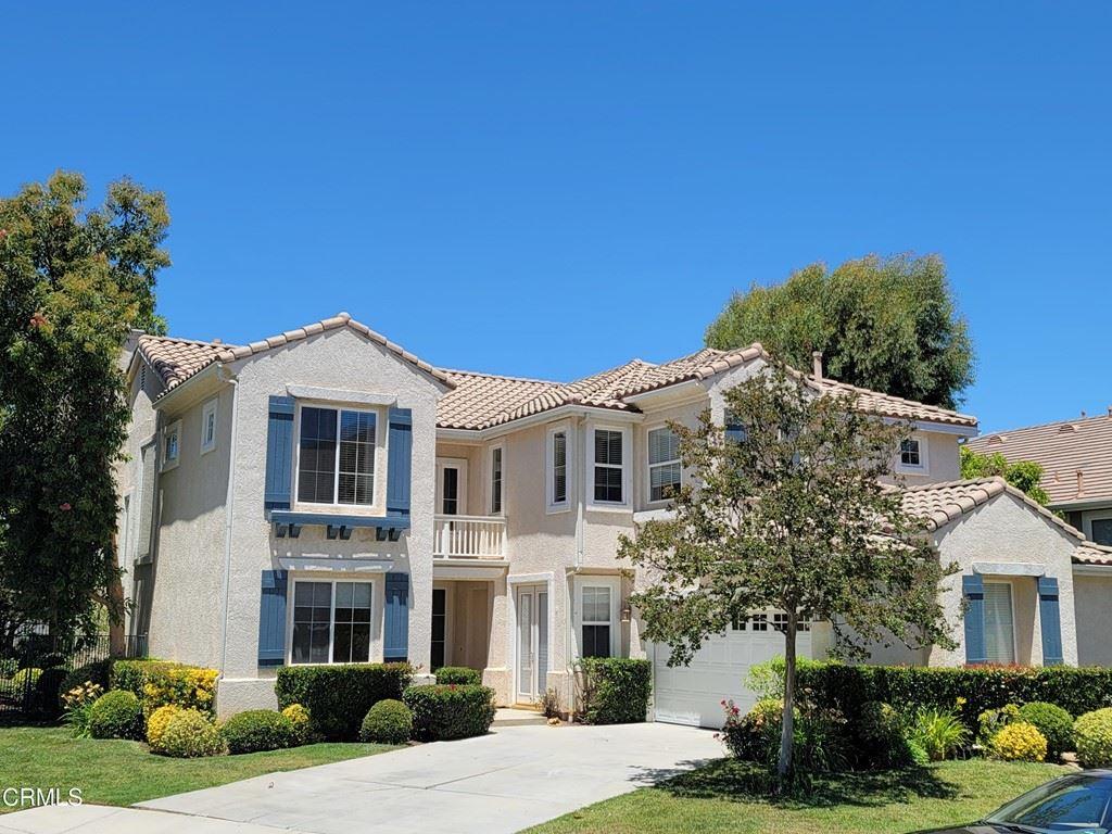 651 Starbright Court, Simi Valley, CA 93065 - #: V1-6647