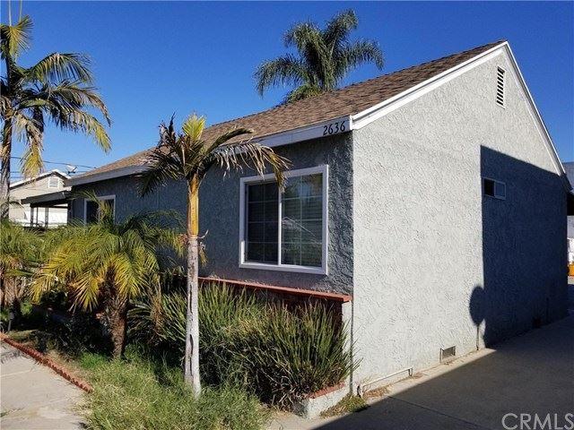 2636 Marybeth Avenue, South El Monte, CA 91733 - MLS#: WS21006647