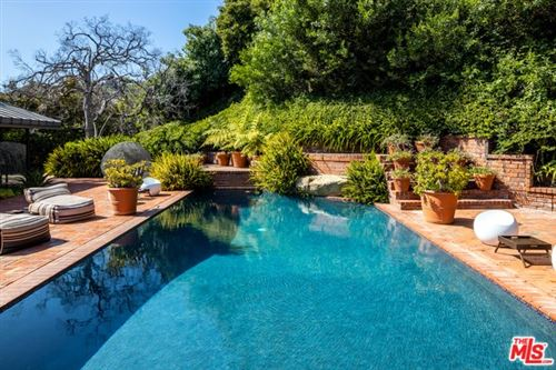 Tiny photo for 1375 SUMMITRIDGE Place, Beverly Hills, CA 90210 (MLS # 20543648)