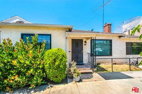 Photo of 3917 Inglewood Boulevard, Los Angeles, CA 90066 (MLS # 20598648)