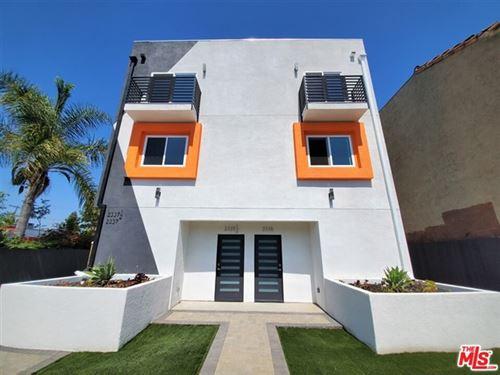Tiny photo for 2335 Crenshaw Boulevard, Los Angeles, CA 90016 (MLS # 20628648)