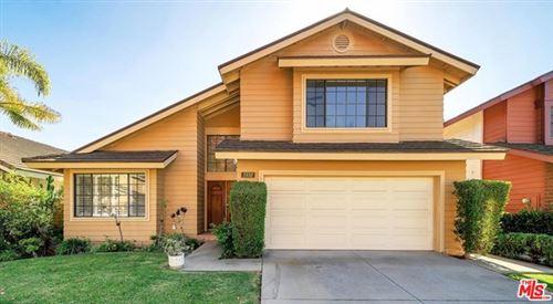 Photo of 5332 W Amberwood Drive, Inglewood, CA 90302 (MLS # 20659648)