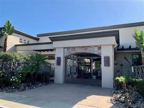 Photo of 1021 Scott #224, San Diego, CA 92106 (MLS # 210029648)