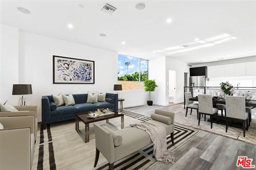 Photo of 1/2 S Wilton Place, Los Angeles, CA 90020 (MLS # 21675648)