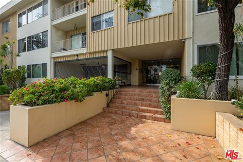 Photo of 175 N Swall Drive #104, Beverly Hills, CA 90211 (MLS # 21677648)