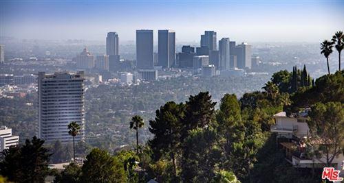 Photo of 9203 Robin Drive, Los Angeles, CA 90069 (MLS # 21705648)