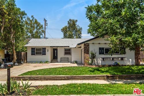 Photo of 4141 Carlotta Street, Simi Valley, CA 93063 (MLS # 21752648)