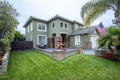 Photo of 730 Caliente Way, Oxnard, CA 93036 (MLS # 220006648)