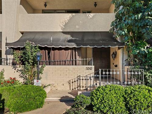 Photo of 5242 Lindley Avenue, Encino, CA 91316 (MLS # BB20236648)