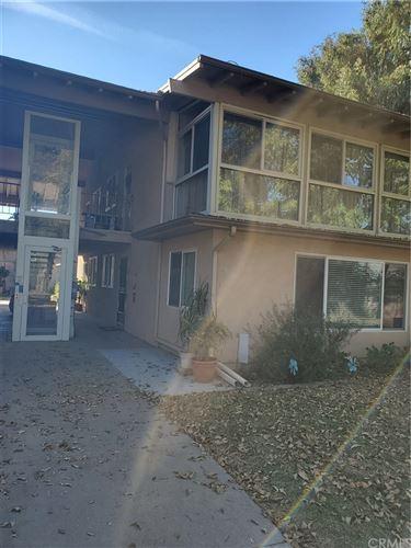Photo of 13048 E DEL MONTE Avenue #42LM15, Seal Beach, CA 90740 (MLS # CV21001648)