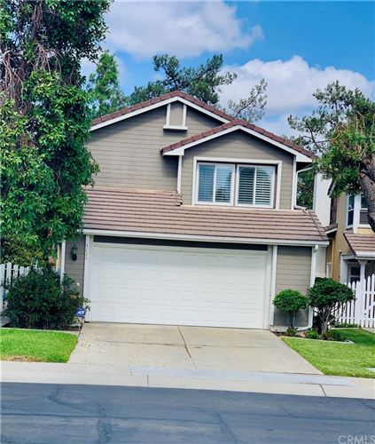 Photo of 4234 Pepperwood Lane, Chino Hills, CA 91709 (MLS # DW21222648)