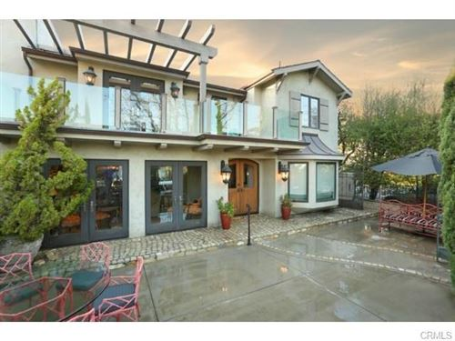 Photo of 394 Poplar Street, Laguna Beach, CA 92651 (MLS # LG21014648)