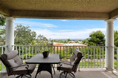 Photo of 4002 CAlle Sonora #2A, Laguna Woods, CA 92637 (MLS # OC21144648)