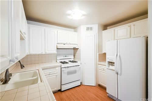 Tiny photo for 18555 Collins Street #C11, Tarzana, CA 91356 (MLS # OC21155648)