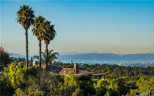 Photo of 8 S Middleridge Lane, Rolling Hills, CA 90274 (MLS # PV20012648)