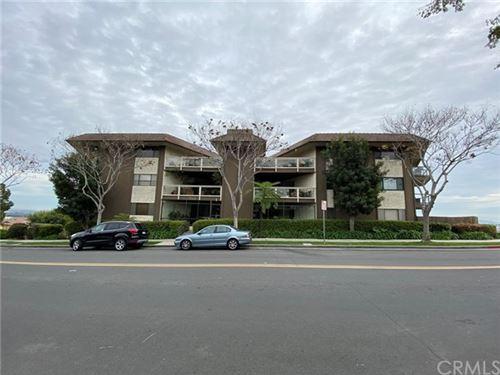 Photo of 2400 Skyline Drive #103, Signal Hill, CA 90755 (MLS # PW20061648)