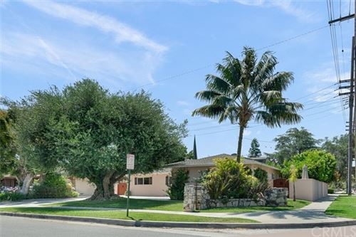 Photo of 708 E Park Lane, Santa Ana, CA 92705 (MLS # PW20108648)