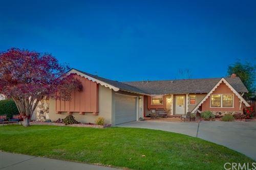 Photo of 11612 Norma Lane, Garden Grove, CA 92840 (MLS # PW20119648)