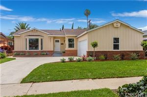 Photo of 8027 Natick Avenue, Panorama City, CA 91402 (MLS # SR19144648)