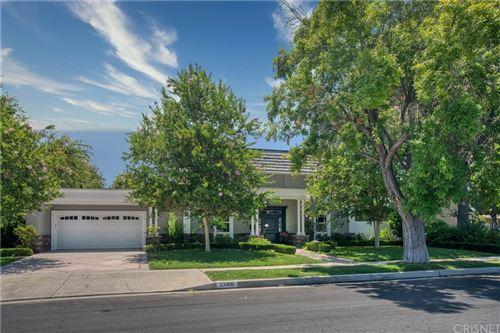 Photo of 23400 Canzonet Street, Woodland Hills, CA 91367 (MLS # SR21137648)