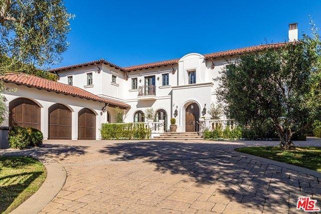 12745 HANOVER Street, Los Angeles, CA 90049 - MLS#: 19516648