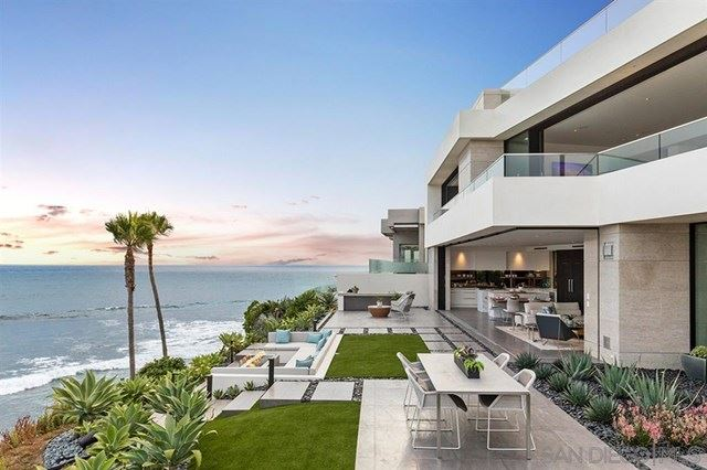 311 Sea Ridge Dr, La Jolla, CA 92037 - MLS#: 200016648