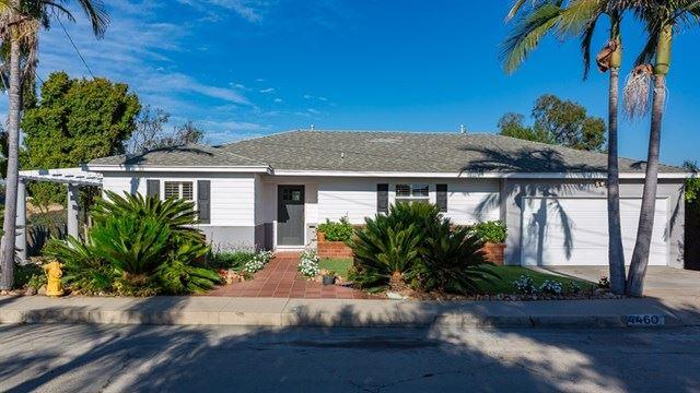 4460 Braeburn Rd, San Diego, CA 92116 - #: 200029648