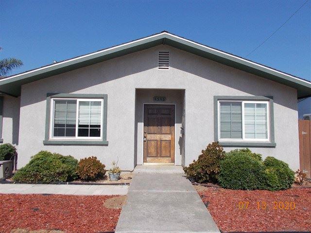 4546 Gila, San Diego, CA 92117 - #: 200053648