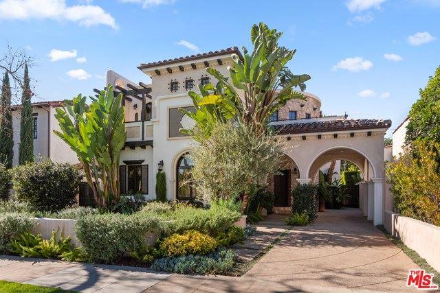 Photo of 205 S La Peer Drive, Beverly Hills, CA 90211 (MLS # 21691648)