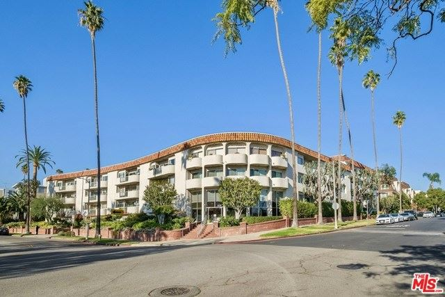 11965 Gorham Avenue #404, Los Angeles, CA 90049 - MLS#: 21712648