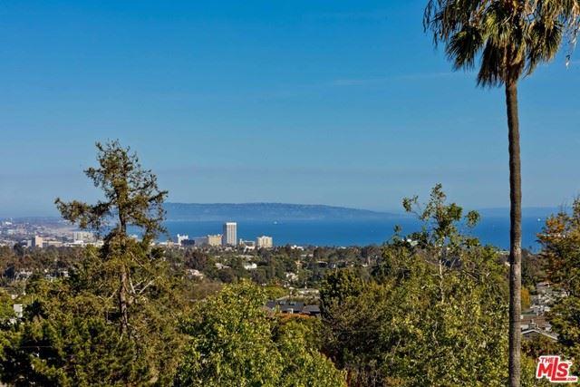 Photo of 1266 Chautauqua Boulevard, Pacific Palisades, CA 90272 (MLS # 21737648)