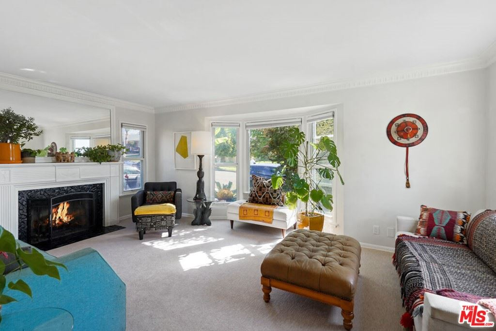 10253 S 4Th Avenue, Inglewood, CA 90303 - MLS#: 21788648