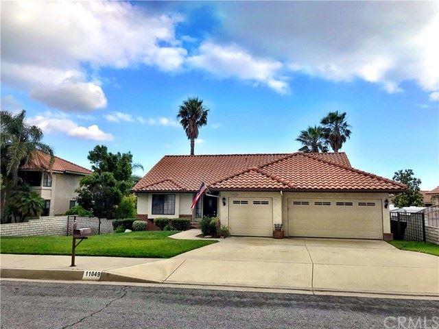 11049 Cedar Creek Drive, Rancho Cucamonga, CA 91737 - MLS#: CV20110648