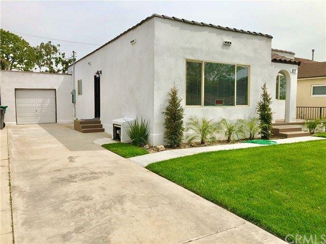 817 Louise Street, Santa Ana, CA 92703 - MLS#: DW20191648