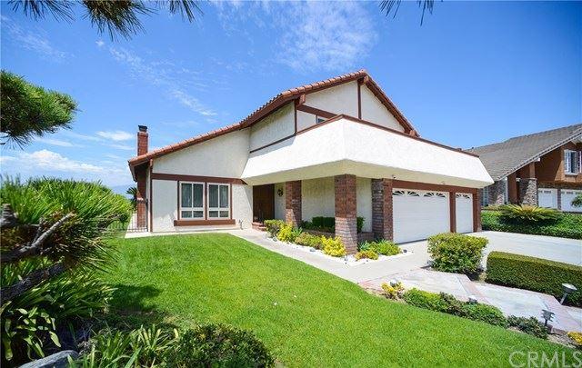 11923 Rustic Hill Drive, Whittier, CA 90601 - MLS#: DW21037648