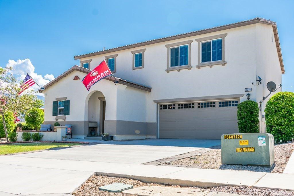 1315 Heritage Drive, Calimesa, CA 92320 - MLS#: EV21161648