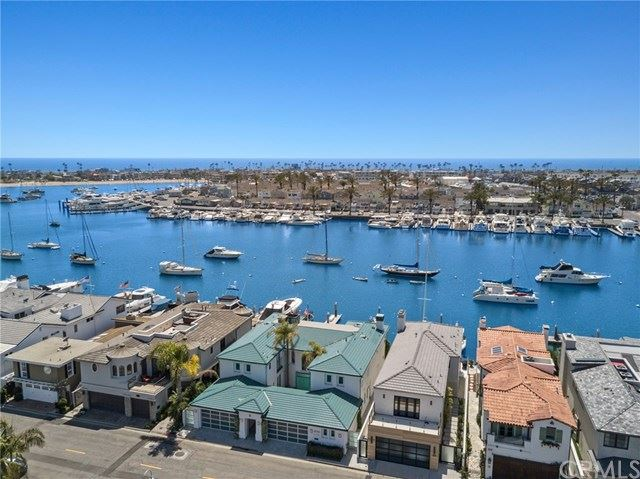 Photo of 319 Via Lido Soud, Newport Beach, CA 92663 (MLS # LG21096648)