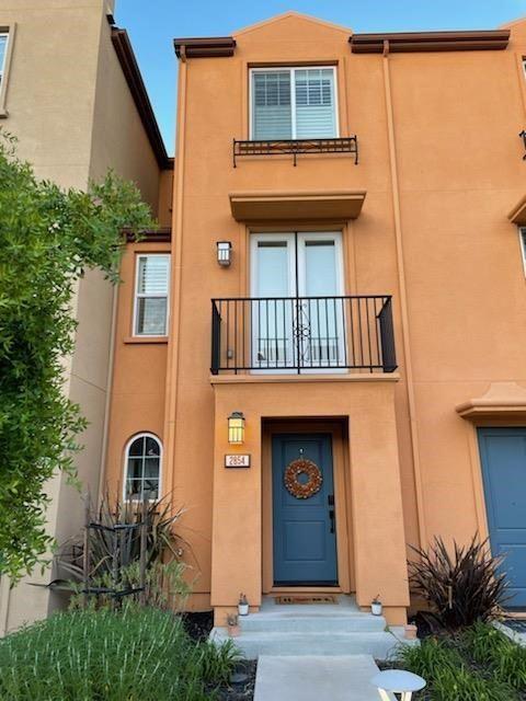 2854 Catalino Street, San Mateo, CA 94403 - MLS#: ML81859648