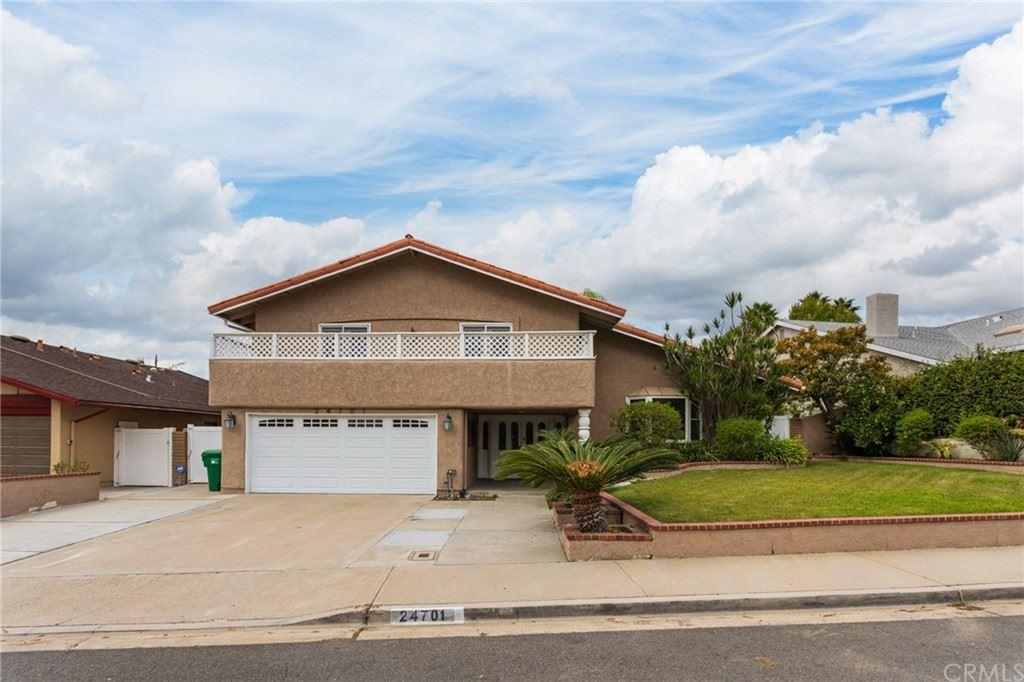 24701 Eloisa Drive, Mission Viejo, CA 92691 - MLS#: OC21229648