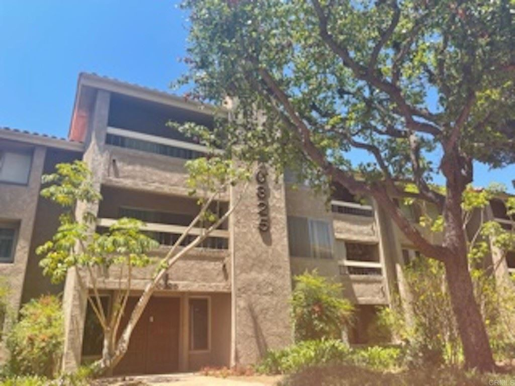 10325 Caminito Cuervo #175, San Diego, CA 92108 - #: PTP2105648