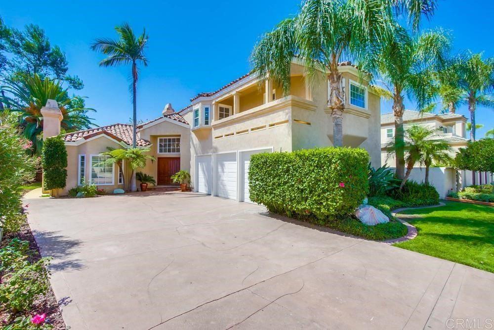 12385 Fairway Pointe Row, San Diego, CA 92128 - MLS#: PTP2106648
