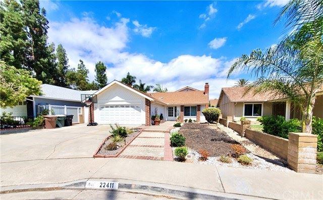 22411 Torino, Laguna Hills, CA 92653 - MLS#: RS20125648