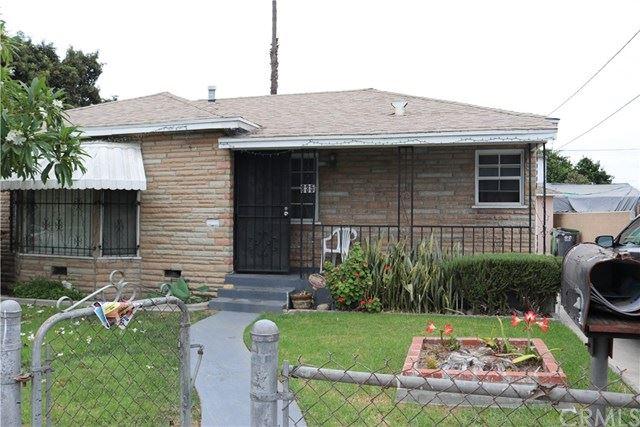 835 W Maple Street, Compton, CA 90220 - MLS#: RS20241648