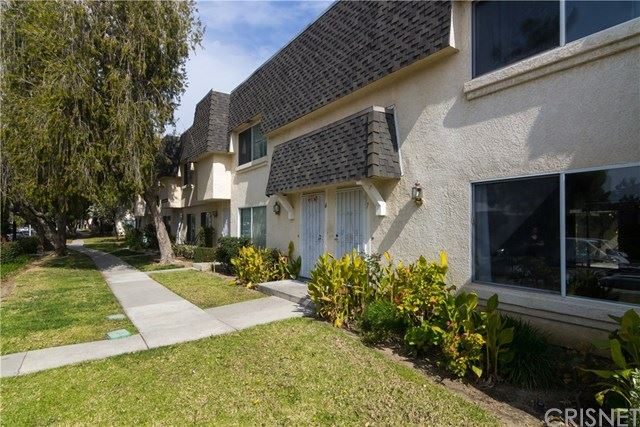Photo of 6550 Vanalden Avenue #7, Reseda, CA 91335 (MLS # SR20199648)