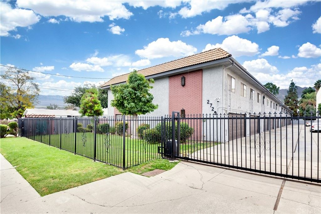 2729 Central Avenue #H, El Monte, CA 91733 - MLS#: TR21231648