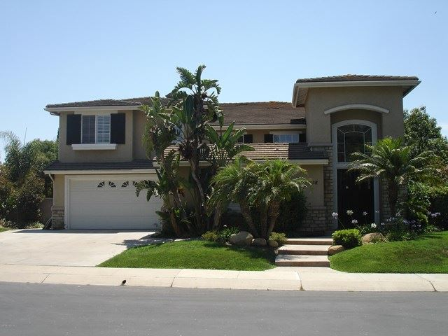 Photo of 758 Jewel Court, Camarillo, CA 93010 (MLS # V0-220008648)