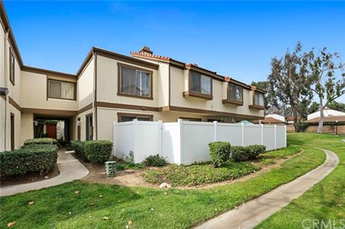 Photo of 1215 S Palmetto Avenue #D, Ontario, CA 91762 (MLS # AR21008649)