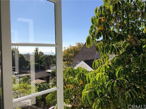 Photo of 571 Blumont Street, Laguna Beach, CA 92651 (MLS # LG21010649)